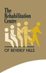 The Rehabilitation Centre of Beverly Hills logo